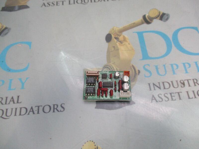 ISHIDA P-5430A PCB CIRCUIT BOARD