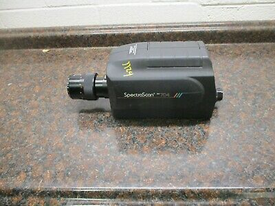 Photo Research Spectrascan Pr-704 Used Free Shipping