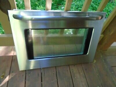 Frigidaire Stainless Steel Oven Door FFES3025PSA Range Stove