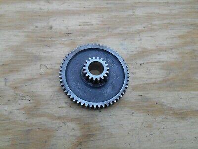 South Bend Lathe 9 1854t Compound Gear 58 Bore