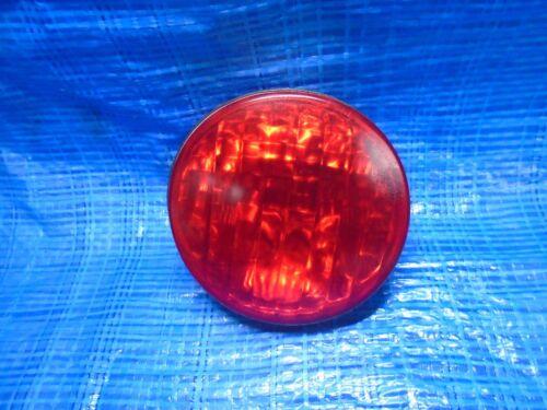 LEXUS IS200 PASSENGER SIDE REAR FOG LAMP LIGHT 1998 TO 2005 SHAPE  NO BULB HOLDE