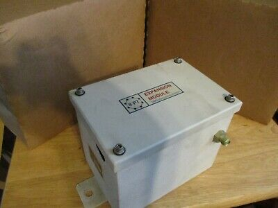 Oi Analytical 8 Point Expansion Module For Sam I 320018