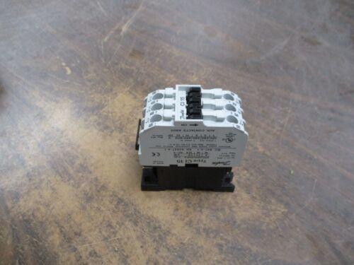 Danfoss Contactor CI 15 110V Coil 25A 600V Used