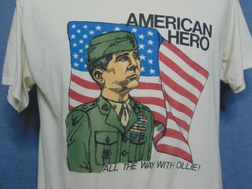 Oliver North T-Shirt Men