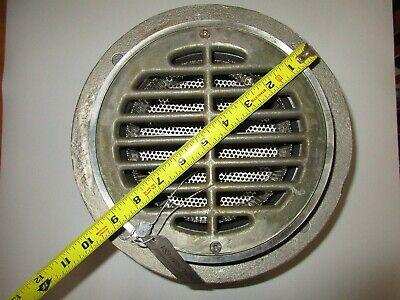 Heavy Duty Stainless Steel Floor Drain 3 Outlet W Sediment Strainer Bucket