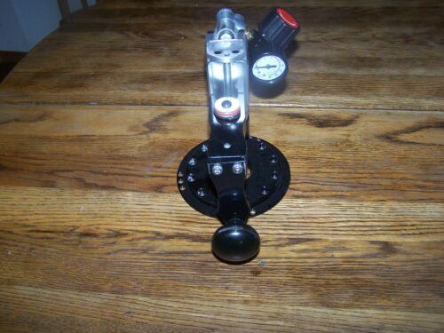 Power Draw Bar for Bridgeport & Import mills Great buy