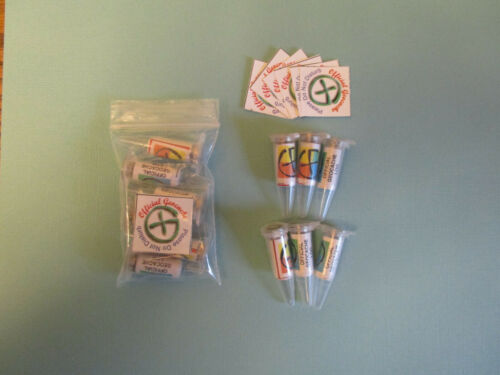 "Practical Geocaching® - ""Stinger"" Magnetic Cache Kit - 6 pcs - Free Freight!"