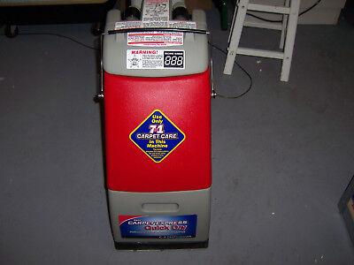 Carpet Express Kent C4 Carpet Cleaning Machine