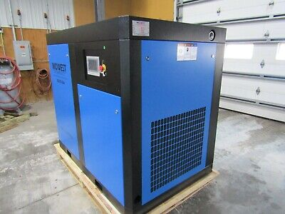 Air-max 75 Hp. Direct Drive Industrial Rotary Screw Compressor