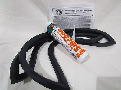 Principal BOILER DOOR SEAL KIT PT# 2500028, OUTDOOR WOOD BOILERS, HEATING SYSTEM