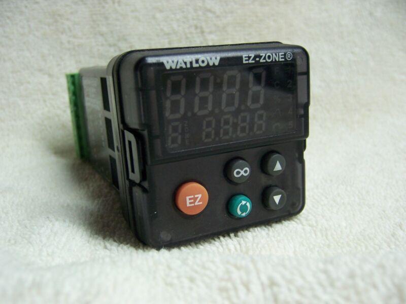 Watlow Model PM6C1EH-AAAAAAA Temperature Controller