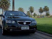 2011 Holden Calais Series II V Wagon For Sale Glenelg North Holdfast Bay Preview