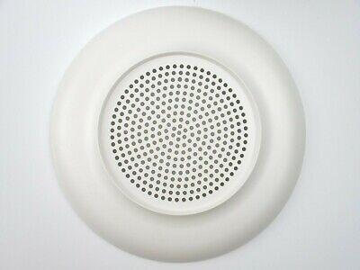 New Siemens Sec-w - Fire Alarm Ceiling Se Speaker White