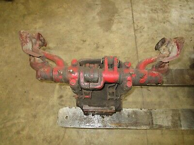 Ih Farmall C Super C Complete Hydraulic Lift Assembly We Ship Antique Tractor