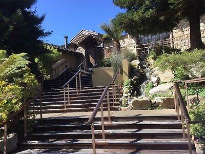 Hyatt Carmel Highlands 2 Night Stay October 14Th Through October 16Th