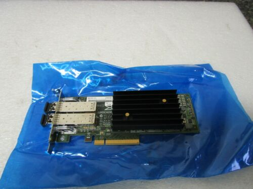 NEC N8104-131 BROCADE 1020 Dual Port 10Gbps Converged Network Adapter