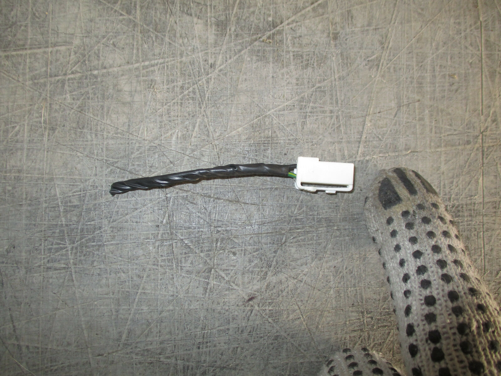 Used 1997 Nissan Pathfinder Seat Belts And Related Parts For Sale Wire Harness Driver Front Power Female Belt 1996 1998