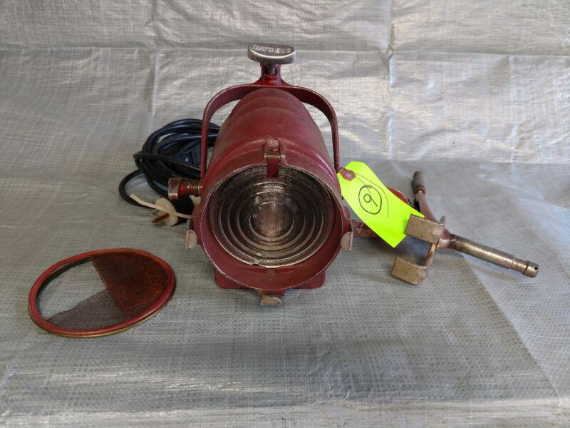 2 Mole - Richardson Type 2351 Midget Solarspot Video/Photography/Studio