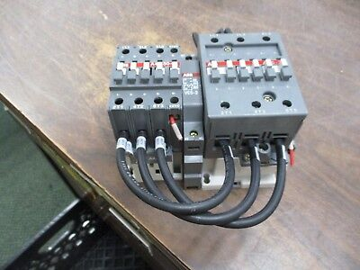 Abb 2 Speed Contactor A50-30 A40-30-01 120v Coil 8060a 600v Used
