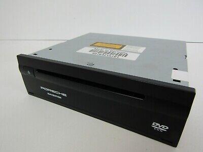 -75% NEU+ORIG. Porsche 997 987 955 957 bis Mod. 2008 DVD-Gerät Navigationssystem