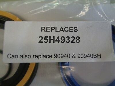 25h49328 Bush Hog Replacement Seal Kit 2-14 Cylinder With 1-12 Rod