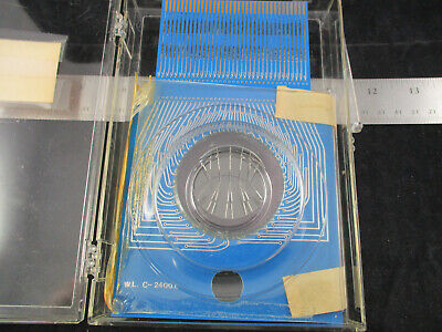 Wentworth Labs Probe Card Model C2400-l Gold