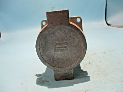 CROUSE HINDS AR641 RECEPTACLE 60A/AMP 4P4W