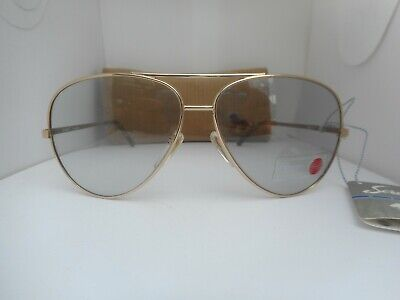 vintage sunglasses serengeti 5084M kilimanjaro higt contras lenses that change