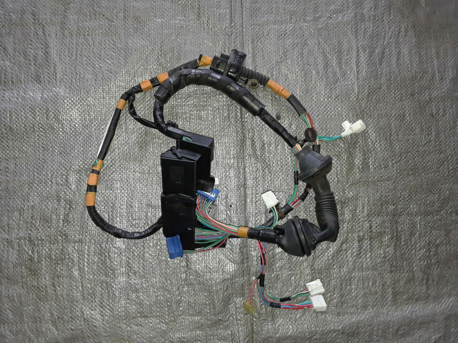 Used 1992 Lexus SC400 Interior Door Panels and Parts for Sale Sc Wiring Harness on