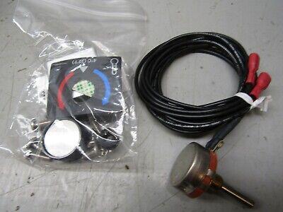 Isco 602749008 Potentiometer Kit For Bubbler Flowmeter