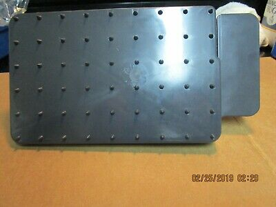 Hobart Saw Pusher Plate Model 6801 Oem 291435