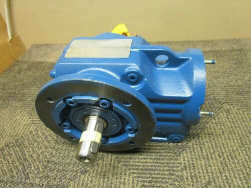 SEW-EURODRIVE KF37DRE100L4BE5HR/TF GEARBOX SPEED REDUCER 7.96:1 RATIO 849 LB/FT