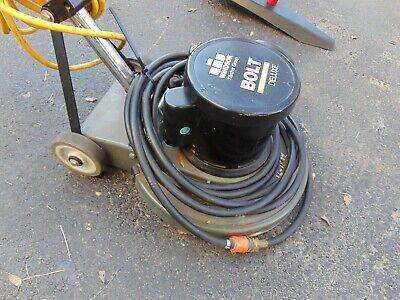 Karcher Windsor Bolt Bds51175c Floor Machine Scrubber - Polisher - Buffer -