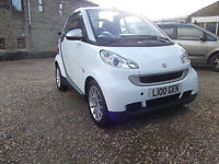 Smart ForTwo by BL Classics, Brighouse, West Yorkshire