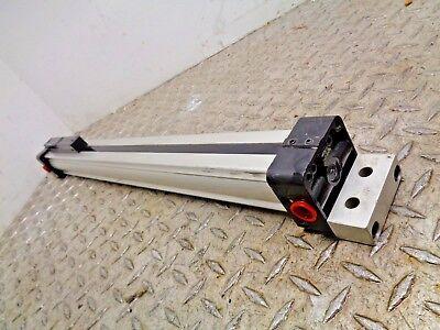 Norgren C45732b14bl1 Rodless Pneumatic Cylinder