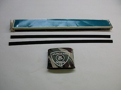 GM 20423648 WINDSHEILD GLASS WIPER BLADE INSERT FACTORY OEM PART