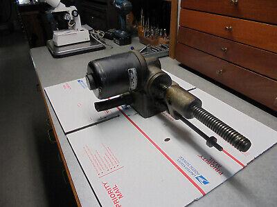 Hardinge Variable Speed Unit For Hlv-h Tfb Dsm-59 Or Dv-59 Machines