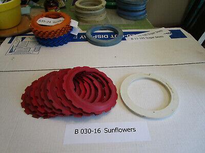 Lustran Sunflower Seed Plates For John Deere Planters