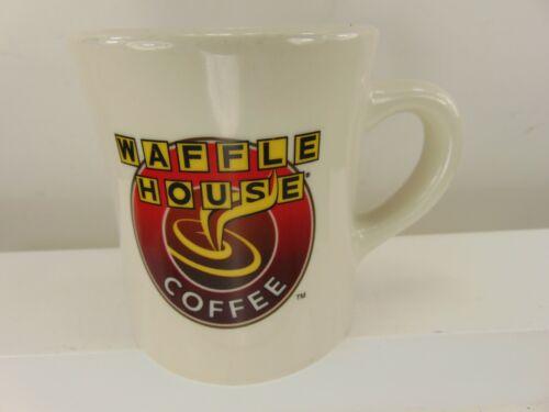 Tuxton Waffle House Coffee Mug Heavy Ceramic-MINT CONDITION!
