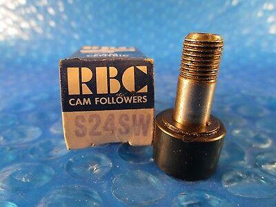 Rbc S24 Sw 34 Roller Diameter Cam Follower 2 Mc Gill Cf34 Sb