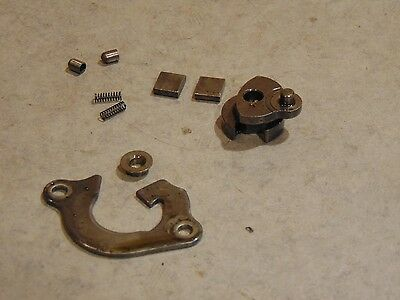 2006 <em>YAMAHA</em> YZ250F  SHIFT PAWL RATCHET PARTS MAY FIT OTHER YEARS