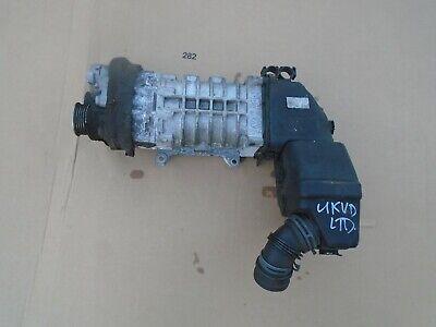2009 (59) VOLKSWAGEN SCIROCCO 1.4 TSI SUPERCHARGER CAVD 03C 276