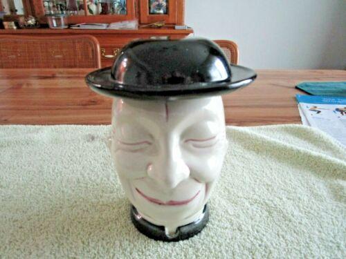 Old Stangl Pottery Parsons Stoby Mug