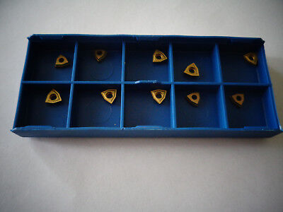 Komet Solid Carbide Indexable Inserts W28 10000.0264  Bk64