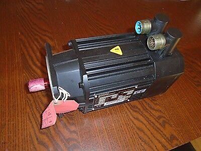 Parker Emd Hdy115a6-44s1 Servo Motor