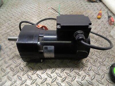 Bodine Electric Company - RoHs Gearmotor