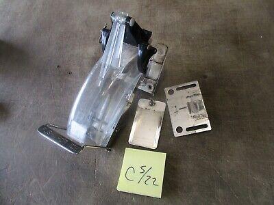 Used Ice Chute Assy For Imi Cornelius Idc 215 Soda Fountain Idc2xx