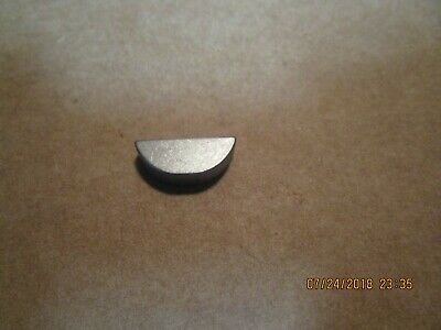 Hobart Tenderizer 403403c403u Drive Unit Rear Shaft Key 316 Oem Kw-003-03