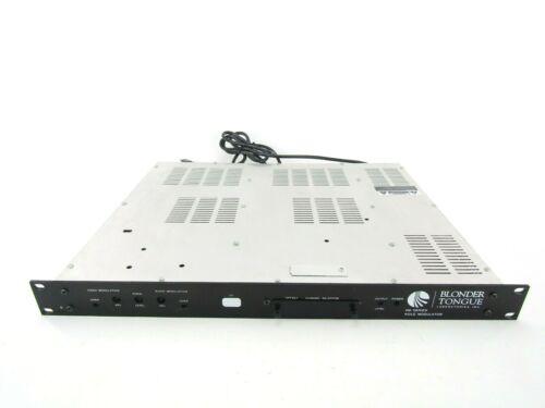 Blonder Tongue AM-60-450 AM Series Agile Modulator - 59411
