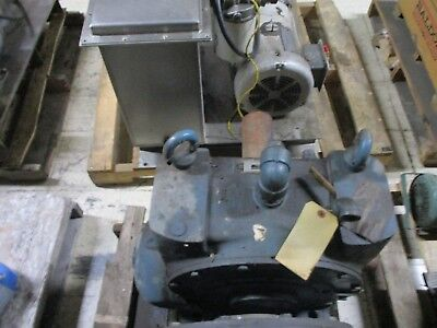 David Brown Reducer A2002SR-A108 Ratio 5:1 1750 RPM In Used